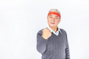 老年意外伤害保险