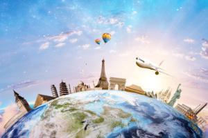 全球旅行保险