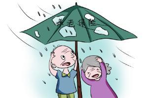 商业补充养老保险