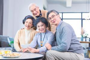 中老年保险