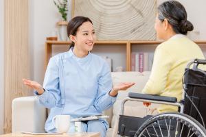 个人住院保险