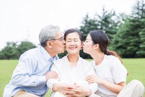 老年人健康险