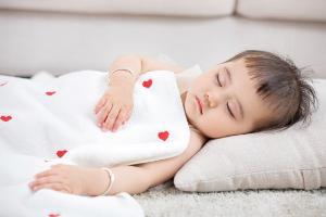 儿童住院报销型保险