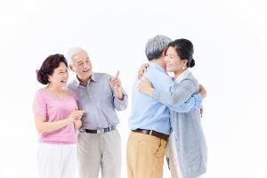 老年人防癌险
